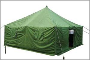 tent-fabric